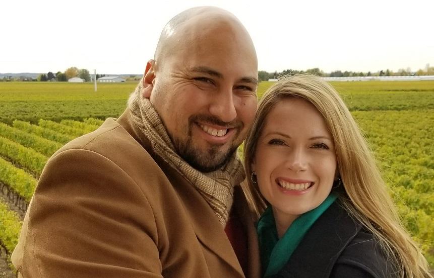 Mark & Deanne Nowakowski