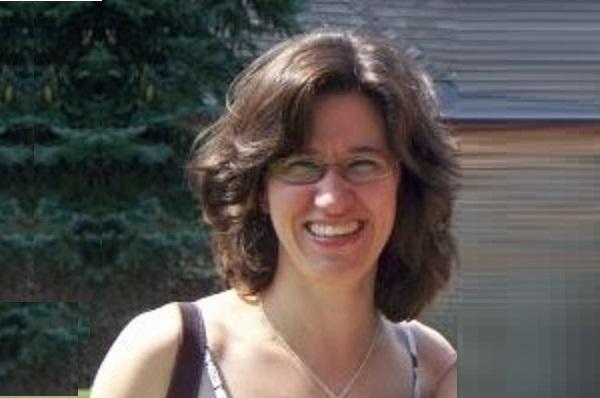 Tamara Bruce