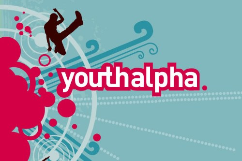 YOUTH ALPHA SERIES